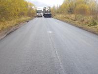 На ремонт дорог в Новгородской области федеральный бюджет выделит 1,25 миллиарда рублей
