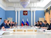 На заседании набсовета АСИ, которое провел президент, Андрей Никитин напомнил об итальянском походе Суворова