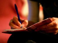 Новая подборка стихотворений наших читателей. Светлана Петрова (Амбрасовская) и Татьяна Боброва