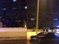 Водитель, сбивший четырех подростков у «Мармелада», попросил выпустить его из-под стражи