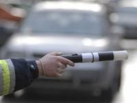 В Великом Новгороде полиции удалось задержать пьяного водителя, который вновь нарушил закон