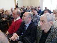 Новгородские историки уже проголосовали