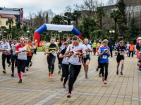 Новгородские ориентировщики победили на Кубке России в Сочи