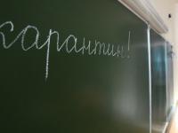 Новгородские школы закрываются на карантин