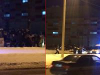 Новгородский суд решил, стоит ли оставлять под стражей сбившего четверых подростков водителя