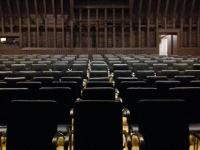 В знак скорби по погибшим в кемеровском ТЦ новгородский театр «Малый» отменяет свои мероприятия
