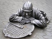Новгородскому водоканалу «досталось» за чрезмерно затянувшийся ремонт канализации