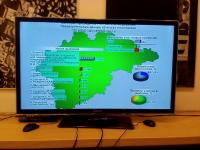 Новые данные по итогам голосования в Новгородской области