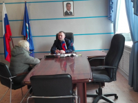 Новгородцы стали чаще обращаться в общественную приемную председателя партии «Единая Россия»