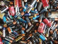 Ответственные новгородцы на этой неделе смогут избавиться от использованных батареек