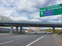 Озвучено, сколько будет стоить проезд всей трассы М-11