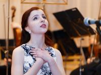 После концерта оркестра из столицы у жителей Валдая продолжает петь душа