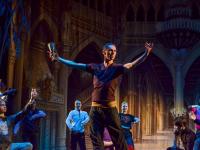 Премьер «Мариинки» Игорь Колб: «В будущем меня ждут пенек и Волхов»