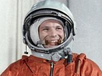 Сегодня исполняется полвека со дня гибели Юрия Гагарина