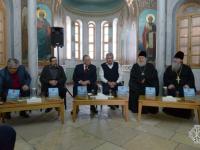 Сергей Митин побывал в Иерусалиме на презентации православного путеводителя по Святой Земле