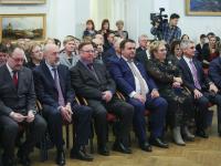 Сергей Степашин назвал лучшие качества юристов