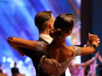 Сильнейшие танцевальные пары Северо-Запада покажут свое мастерство на новгородском паркете