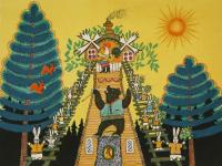 Скоро в Великом Новгороде откроется сказочная выставка