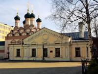 Священник: «Олег Павлович Табаков умер как христианин»