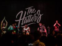 «The Hatters» вернулись в Великий Новгород и собрали целый зал