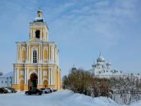 УИК 1208 пересмотрела решение об отмене итогов голосования в монастыре