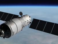 В ближайшие дни на Землю упадут обломки китайской космической станции