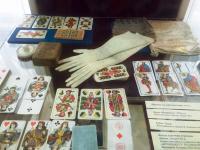 В Боровичском музее открылась выставка игральных карт разных стран и эпох