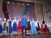 В Чудове пройдет межрегиональный фестиваль художественного творчества имени Валентины Серовой
