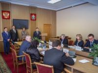 В финал открытого отбора на должность министра госуправления вышли новгородцы Илья Борцевич и Константин Демидов
