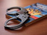 В Новгородский районный суд ушло еще одно дело «закладчика»