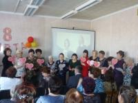 В Новгородской области отремонтировали дом культуры, где в год проводят полтысячи встреч