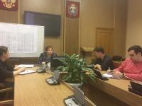 В новгородском избиркоме подняли вопрос о металлодетекторах на выборах