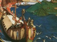 В сторону Великого Новгорода могут продлить «Дорогу викингов»
