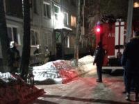 В Великом Новгороде 8 марта устроил пожар мужчина, который готовил еду и «устал»