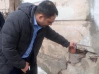 В Великом Новгороде общественники взялись спасать дом XIX века