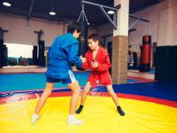 В Великом Новгороде определят лучших юных самбистов области
