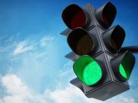 В Великом Новгороде появятся новые светофор и знаки пешеходного перехода