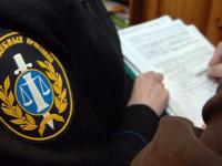 В Великом Новгороде приставы арестовали газовые станции