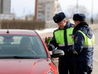 В Великом Новгороде прошел цветочный патруль