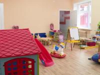 В Великом Новгороде с 1 апреля начнется распределение детей по дошкольным учреждениям