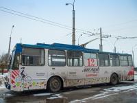 В Великом Новгороде вышел на линию «здоровый» троллейбус
