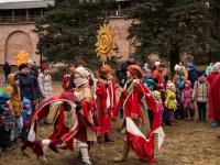 В воскресенье в Новгородском кремле будут зазывать весну