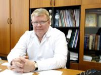 Валерий Мишекурин: роды в воде скоро станут реальностью для новгородских мам