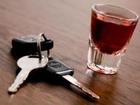 Вчера новгородским дорожным полицейским попались шесть пьяных водителей