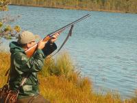 Весенняя охота в северных и южных районах Новгородской области откроется в разные сроки