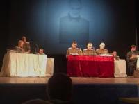 Владимир Куимов стал репортером в зале суда