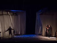 Владимирский театр драмы приедет к новгородцам с пятидневными гастролями