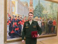 Впервые в истории Старой Руссы уроженцу города присвоено звание «Заслуженный артист России»