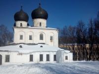 Вышел в свет красочный альбом об иконостасе главного храма Антониева монастыря