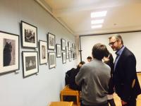 Выставка черно-белых работ юных фотографов представлена в Боровичском музее